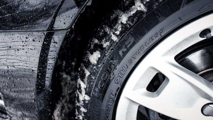Reifenwechsel Winterreifen