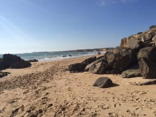 Strand Conil de la Frontera