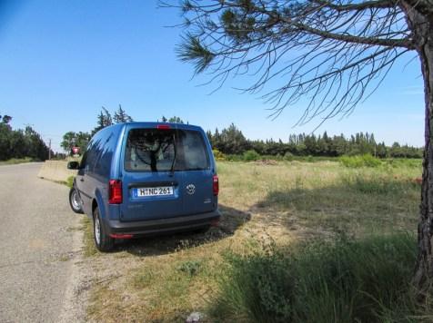 Caddy 4 Kastenwagen