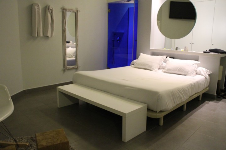 Hotel Higueron