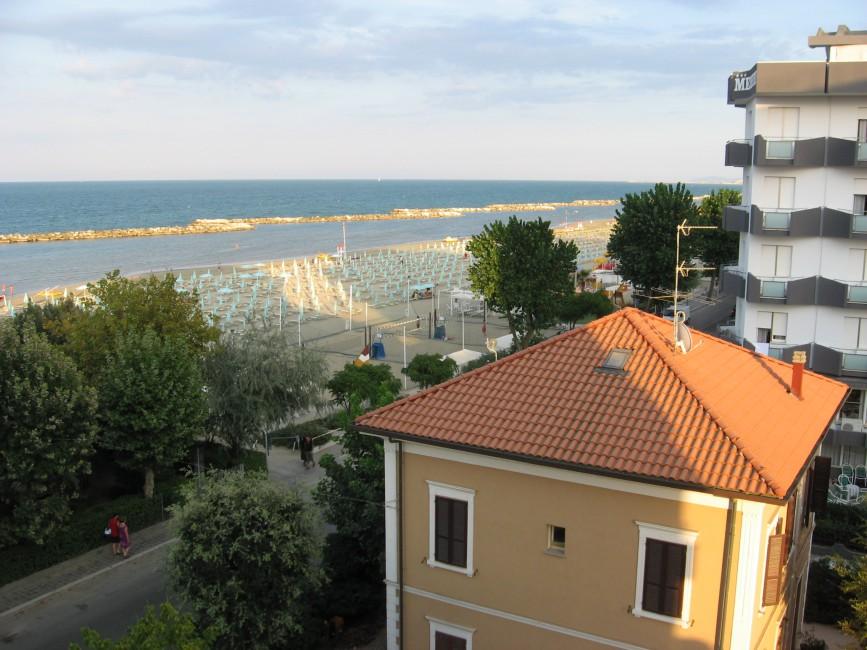 Urlaub in Rimini