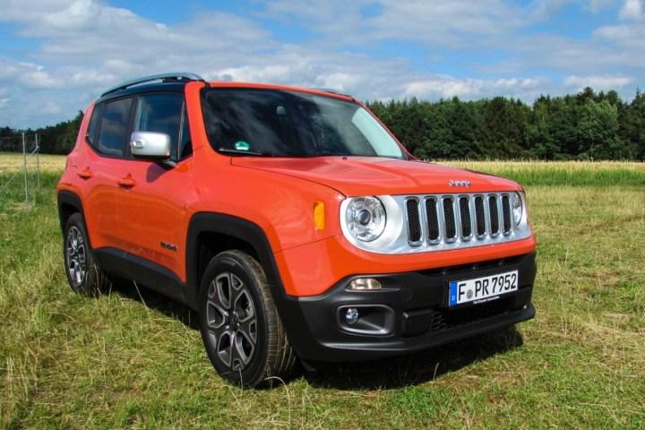 Jeep Renegade_