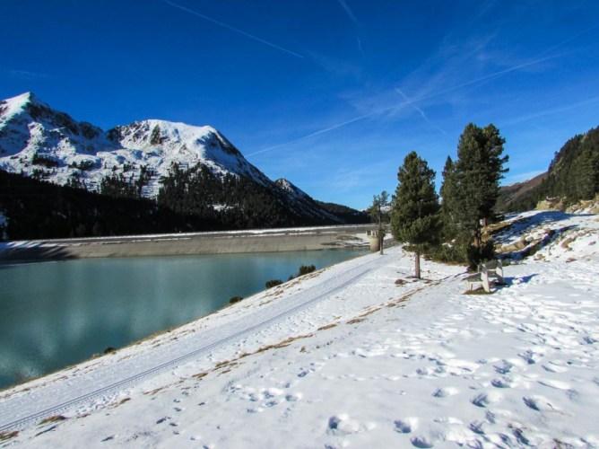 Alpenpanorama Speichersee (1 von 1)