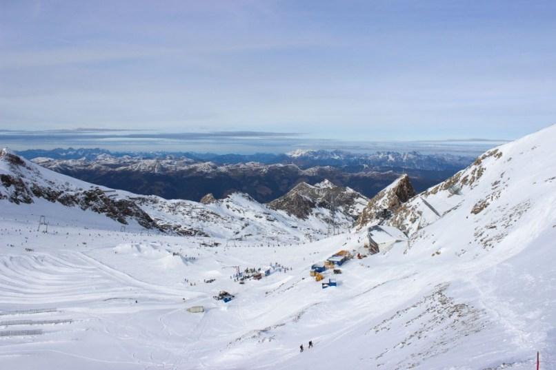 Kitzsteinhorn Aussicht (1 von 1)