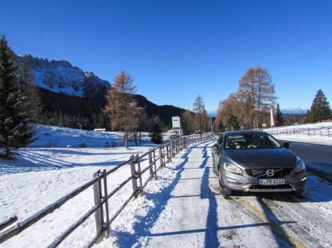 Volvo S60 Alpen (1 von 1)