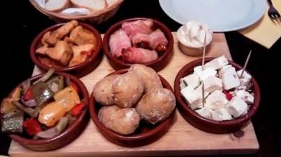 Tapas La Cantina (1 von 1)