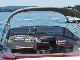 riva yacht bug
