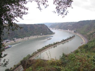 view-loreley