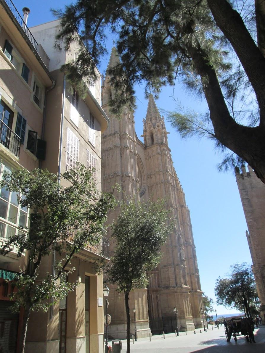 Kathedrale Palma La Seu2