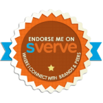Sverve - Where You Connect with Brands and Bloggers