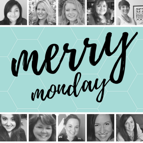 Merry Monday Link Party Hosts