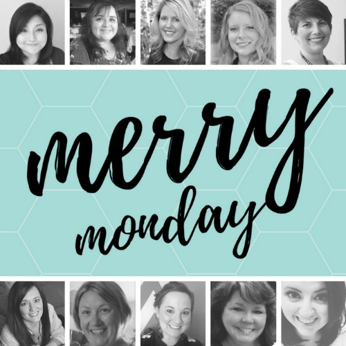 June Merry Monday Link Party Hosts