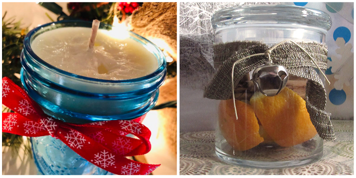 Best DIY Holiday Ideas Gifts 1
