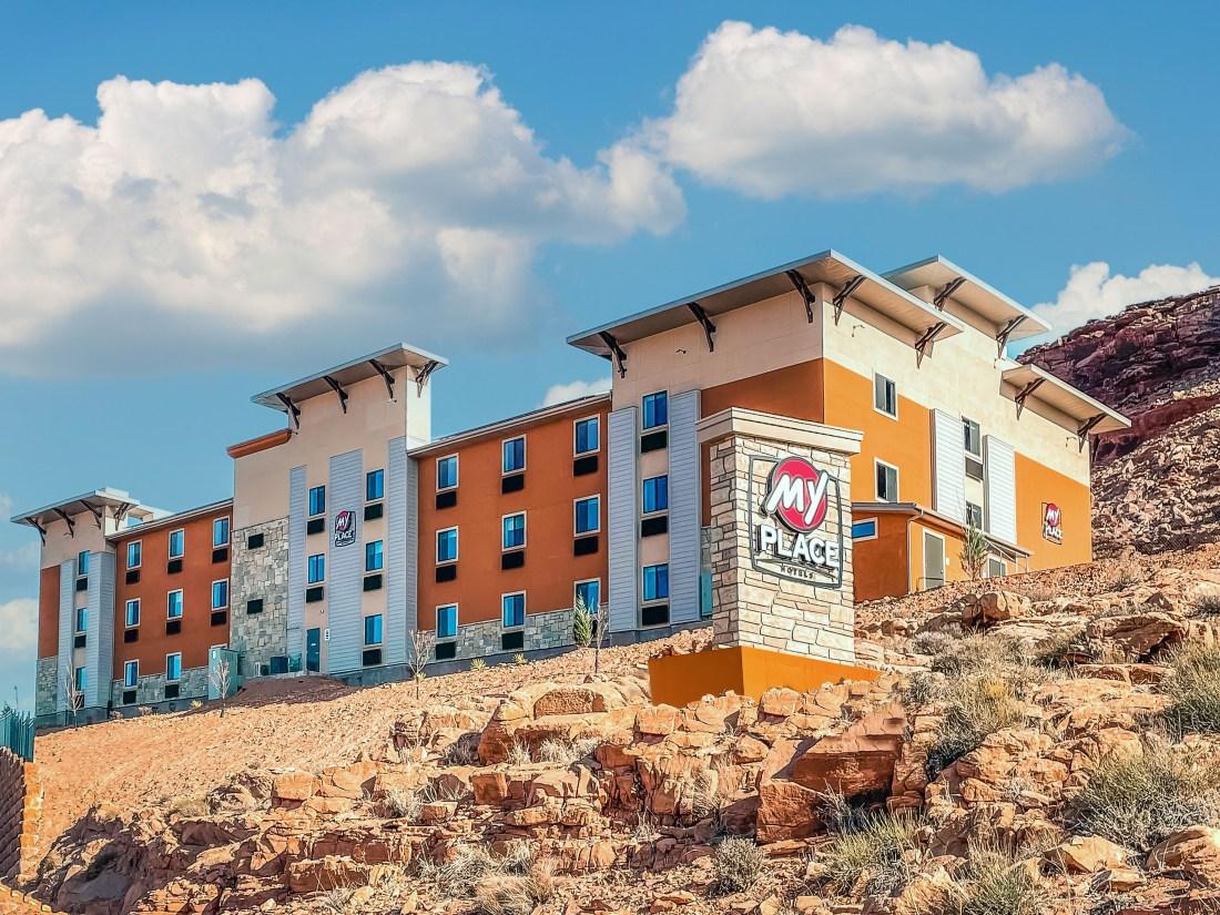 Hotel Moab