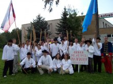 Slovakia: Mladá Matica - 2012