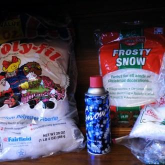Creating Winter Magic: A Snowy Tutorial