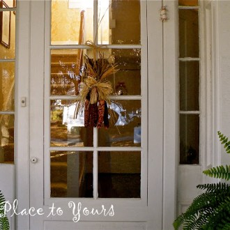 The DOORS OF OUR LIVES …