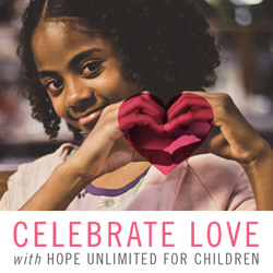 CELEBRATE LOVE: This One's for the Girls