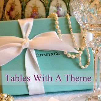Tables With A Theme