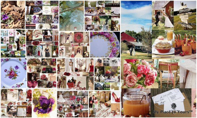 3-Blog inspiration - red pink purple
