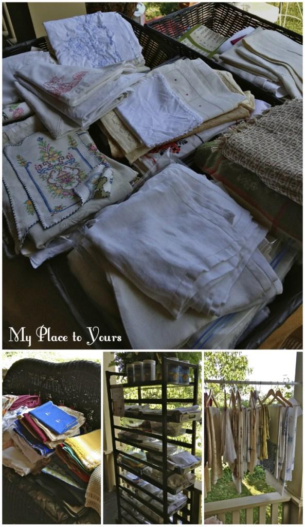 vintage porch sale
