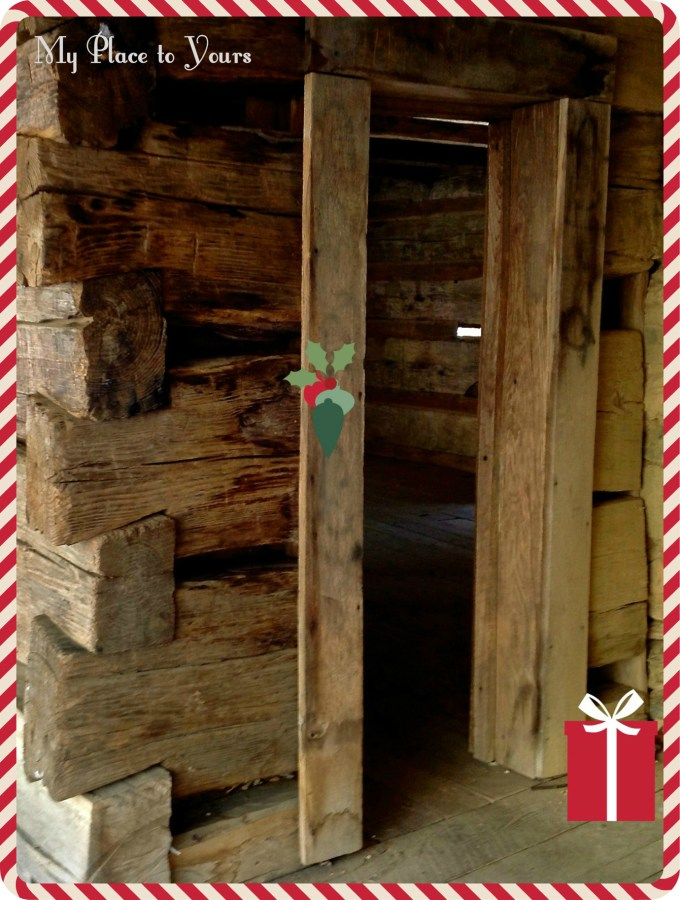 Mountain Cabin Christmas 2