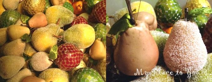 Partridge Pear Tree 2