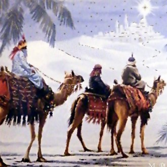 Royalty (The Wisemen): A Christmas Theme