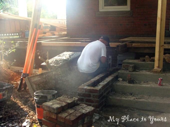 WittTurner renovation 09