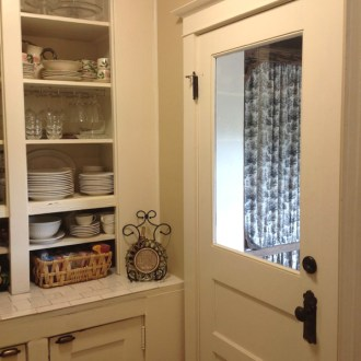 The Mudroom: Old House Renovation Story