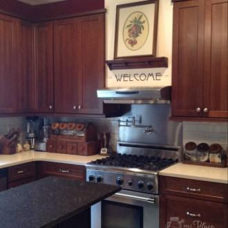 The Kitchen: Old House Renovation Story