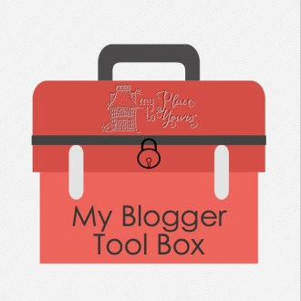 Digging into the Blogger's Tool Box