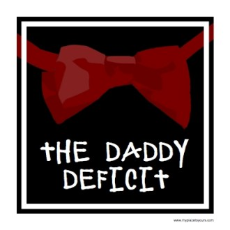 The Daddy Deficit