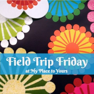 Field Trip Friday #1: Great Smoky Mountains National Park