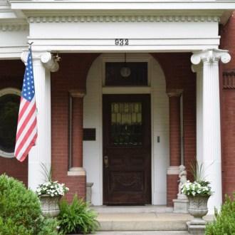 Field Trip Friday #3:  Historic Franklin, Tennessee