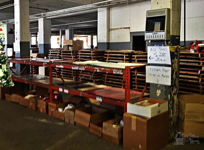 Box Factory - 1