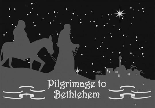 Pilgrimage - 1