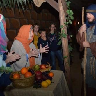 Pilgrimage to Bethlehem