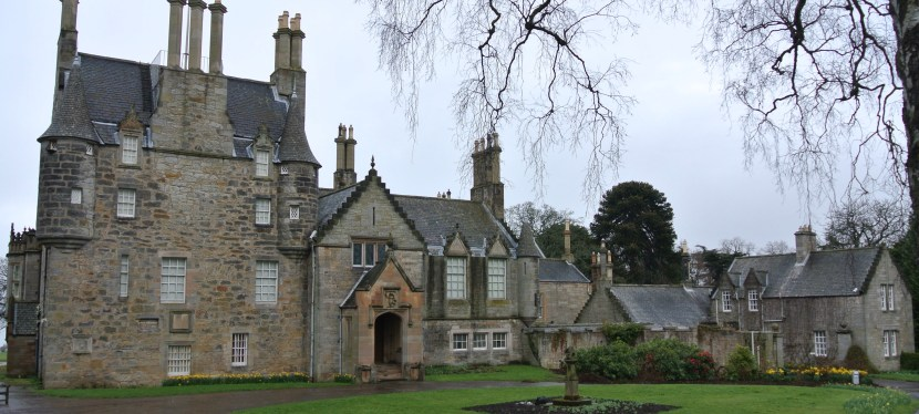 Lauriston Castle Part 2