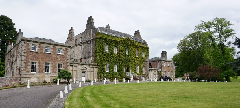 Culloden House and the Bonnie Prince Charlie Connection