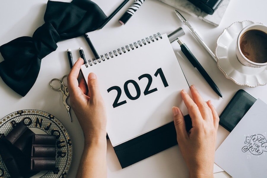 Trends Every Social Media Marketer Should Know for 2021