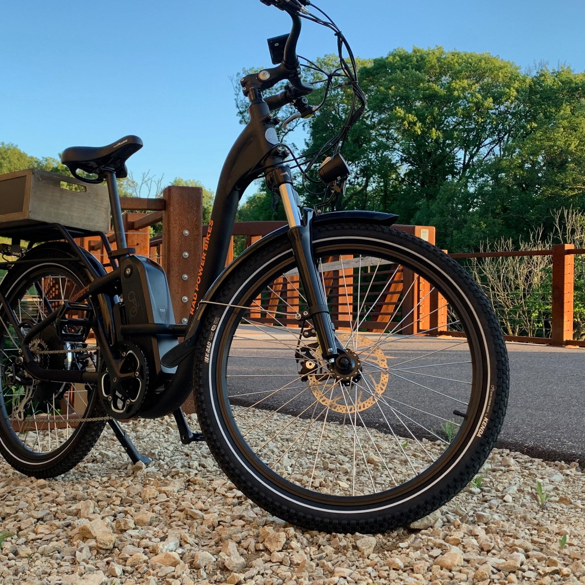 Hastings MN E-Bike