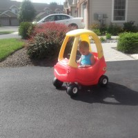 The Fate of a Cozy Coupe