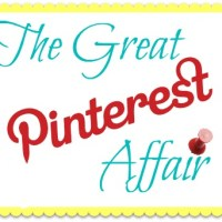 The Great Pinterest Affair {Fall Edition}