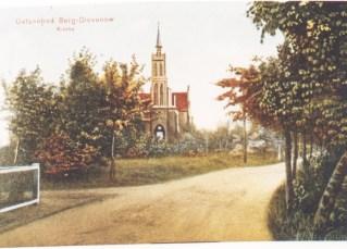 Dievenow_-_Kirche