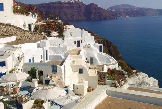 Santorini Greece mypoppet.com.au