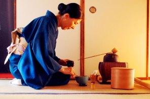EN tea ceremony classes Kyoto Japan