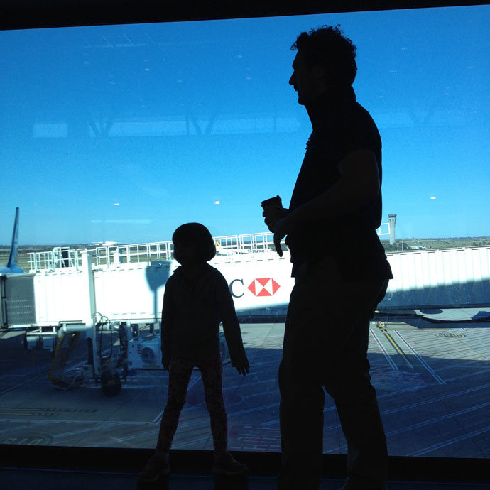 Is it OK to take Kids out of School to Travel?