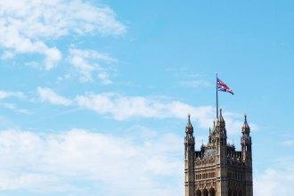 My Poppet visits London - Highlights