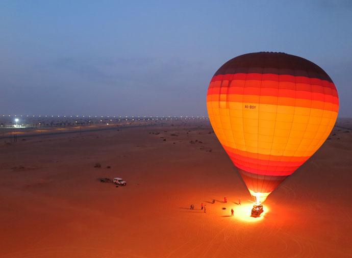 Ballooning UAE Mypoppet.com.au
